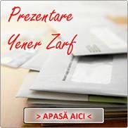yener zarf
