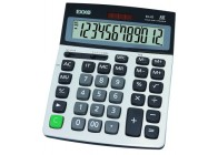 Calculator EXXO 12 Dig,209*154mm