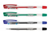 Pix Pensan My-King Gel Pen 0,5 rosu